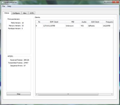Ghpsdr3-Qt - HPSDRwiki