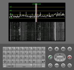 Ghpsdr3 android - HPSDRwiki